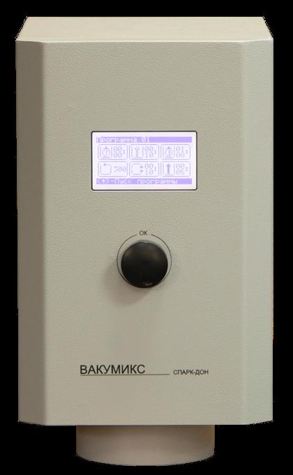 Вакуумный смеситель Вакумикс-10 (модель 90ВН)