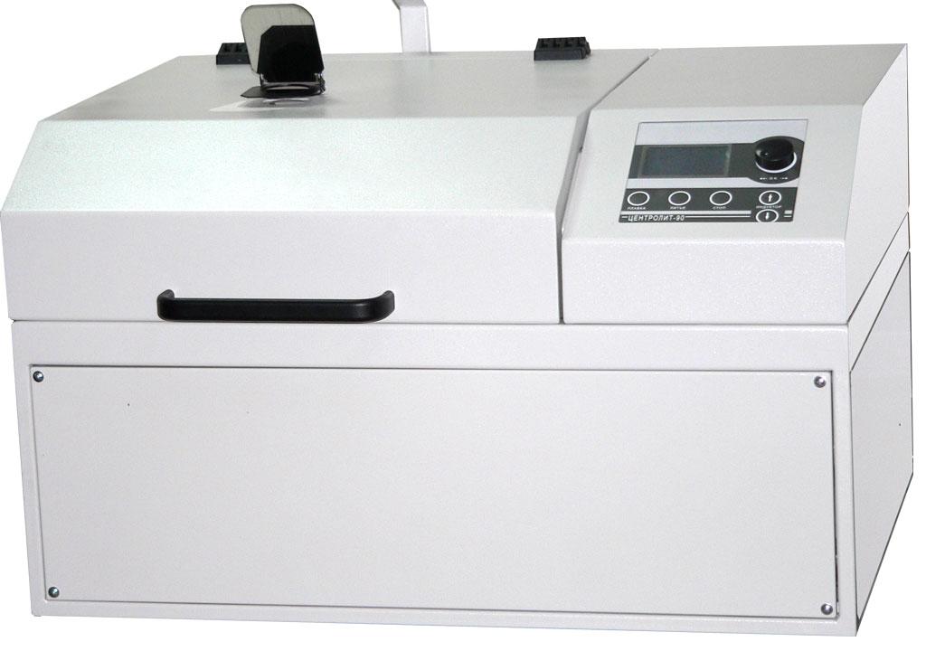 Индукционная центробежная литейная установка Центролит-Спарк-Дон (модель 90А)