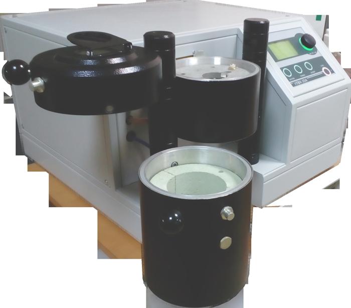Вакуумно-компрессионная литейная установка УЛВК (модель 30Aurum)