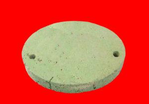 Теплоизоляционный вкладыш (h=15мм)